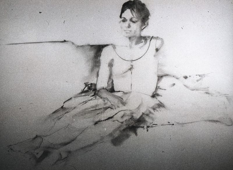 Ballet #176 (c1980s)