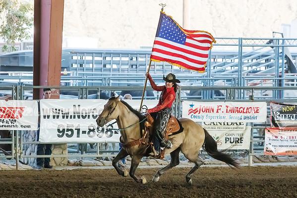 Saturday Ranch Rodeo - Norco Fair