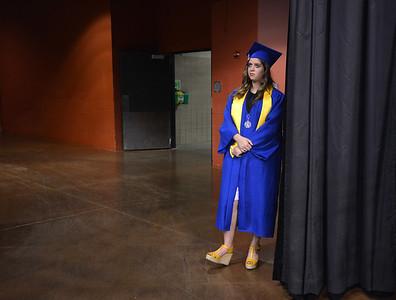 2015 Broomfield High Graduation