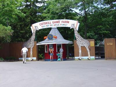 Catskill Game Farm 2004 07 10