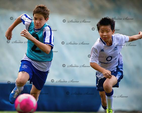 Football Academy Jan 26, 2013