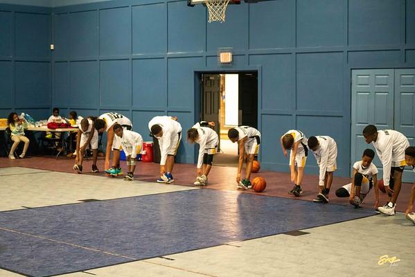 Odyssey Basketball 2020