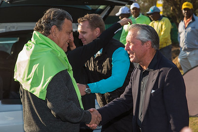 Gary Player Golf Day