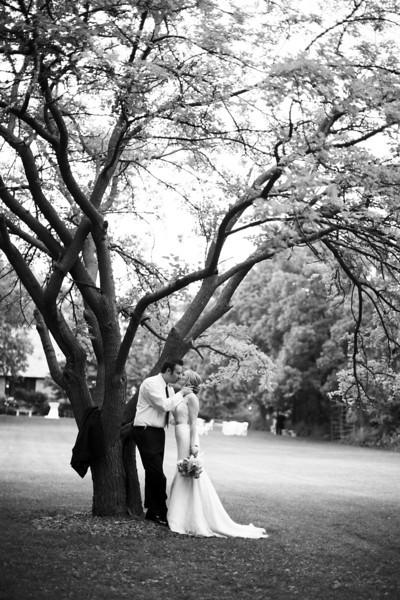 Kristen & David's Wedding