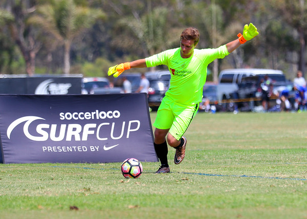 Surf Cup 2016