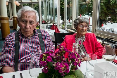 95 Geburtstag Grosi