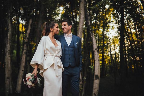 Marta & Luka Wedding