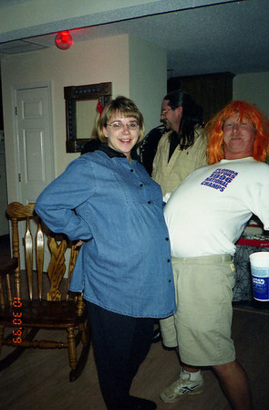 1999 Halloween