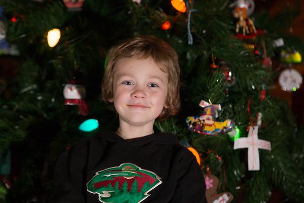 December 29th, 2015 Christmas Tree