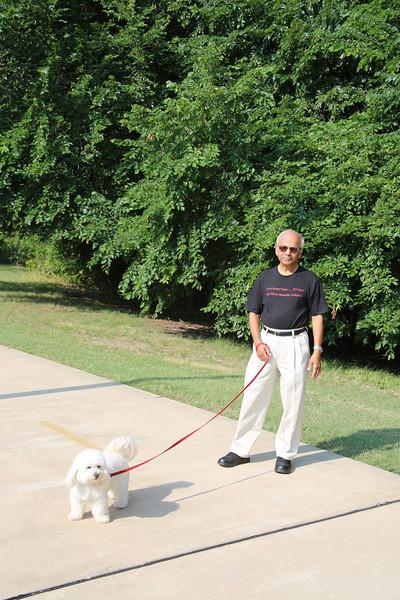 UTD Walk May 20, 2012
