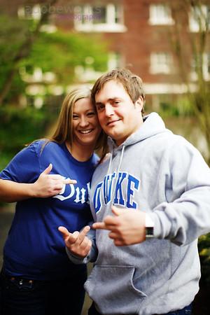 Joey & Sarah Engagement
