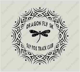 Dragon Fly 5K