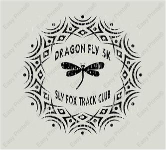 Dragon Fly 5K