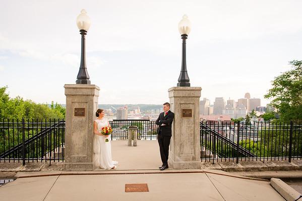The Gerwe Horn Wedding