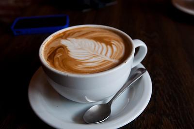 Coffee Explorations