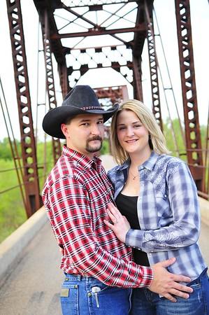 Ronnie and Amanda Engagements
