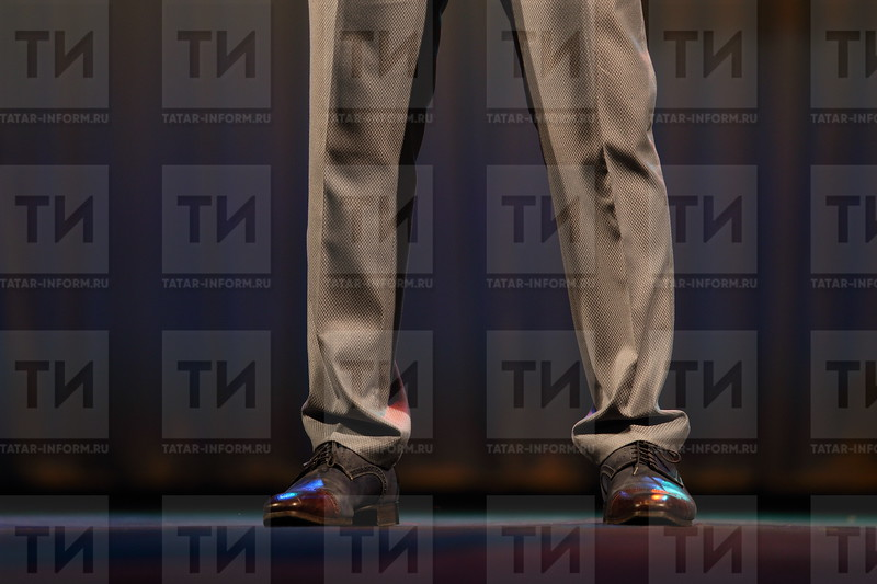 27.10.17 Вручение литературной премии им С. Сулеймановой  (фото: Михаил Захаров / ИА Татар-Информ )