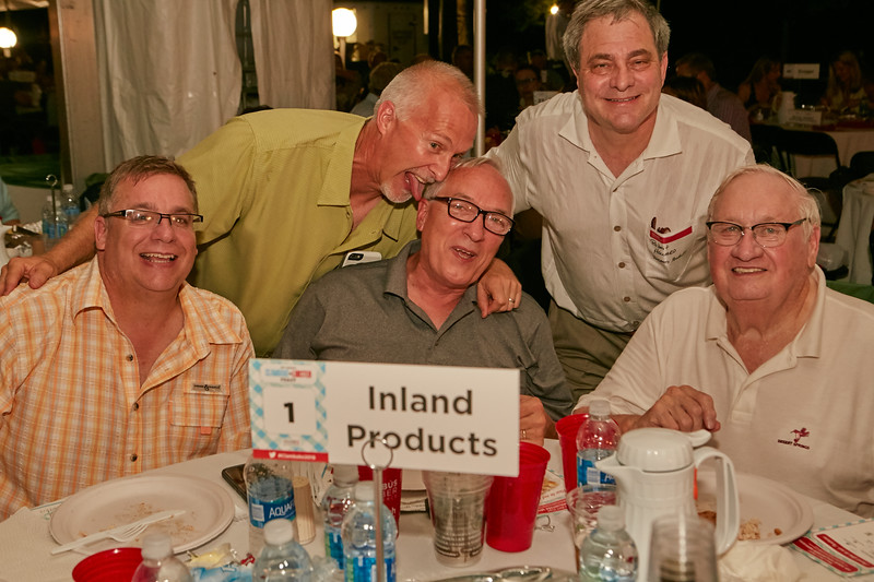 93rd Annual Columbus Chamber Clambake & Lobster Feast photo by Commons Studio © 2016