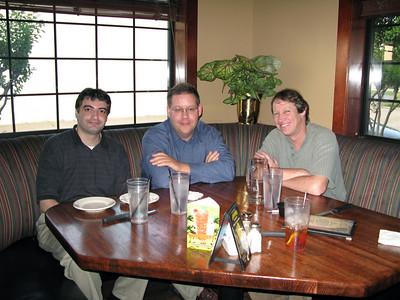 2007-05-10 Trip to Texas