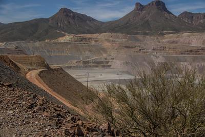 Arizona Mining Operation