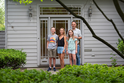 The Hakkenberg Family