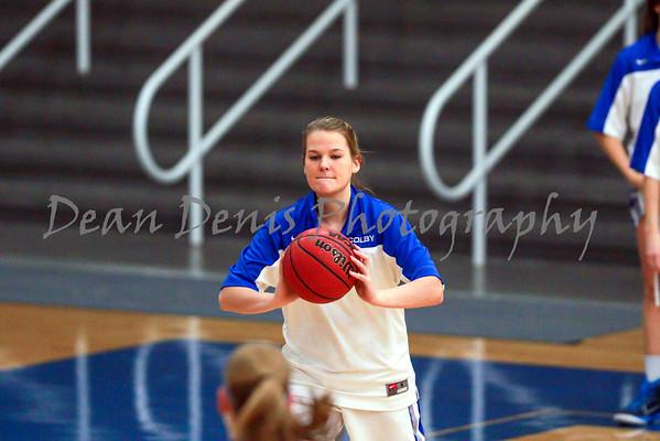 Colby Womens Basketball Vs Thomas11-24-2015