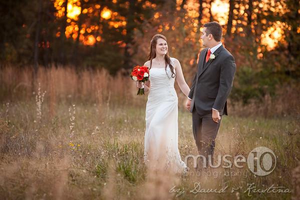 Jon and Anne-Marie's Wedding
