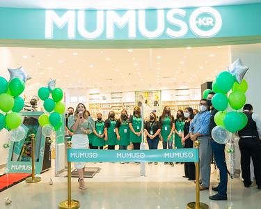 Inauguración Mumuso