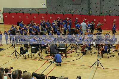 Turtle Creek Chamber Orchestra Folder
