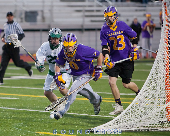 5/11 Issaquah at Skyline by Charles Mauzy