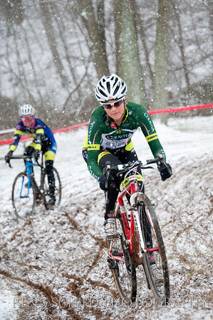 Capital 'Cross Classic 2013 (Women)