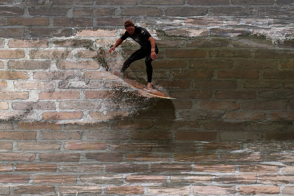 St Augustine Surfers