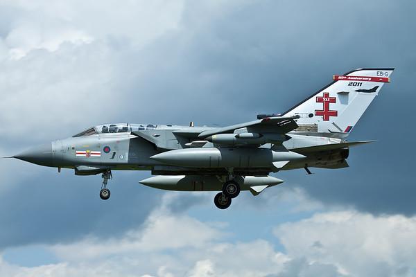RAF Coningsby : 29th June