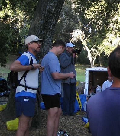 San Juan Trail 50K, 2004