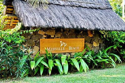 Hotel Merville Beach