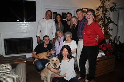 12-24-2012 Corzine's Christmas Eve