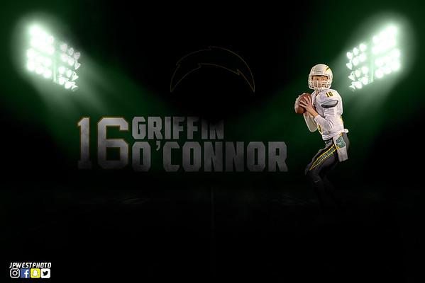 Griffin O'Connor