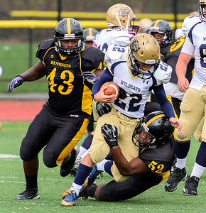 West Genesee at Henninger Images