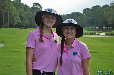 41st Carolinas Women's Four-Ball Championship