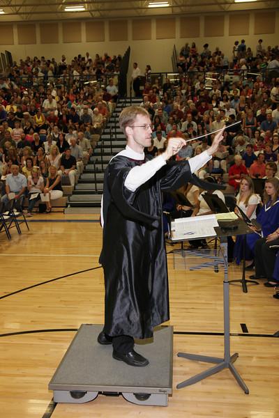 STMA Graduation 2011