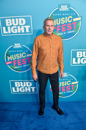 2020 Bud Light Super Bowl LIV Music Fest - Arrivals