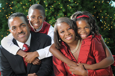 Simpkins Family Portraits