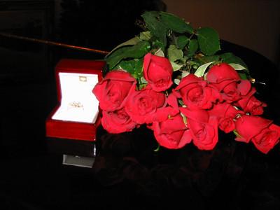 2006, Engagement Night