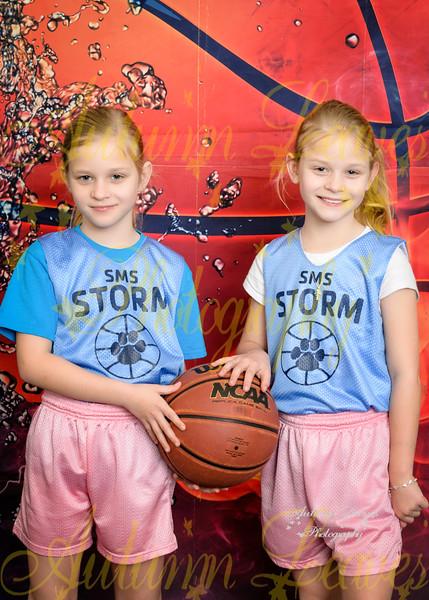 2G SMS Storm - TNYMCA Basketball