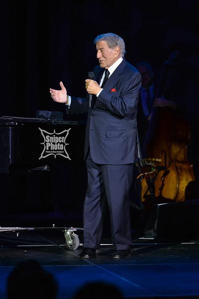Tony Bennett - Belterra Casino - Sniper Photo-7.jpg