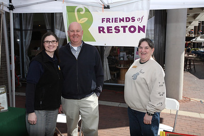 Reston Founders Day