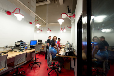 2016 Electronics Tinkering Laboratory