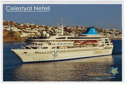 Celestyal Cruises - Louis Cruises
