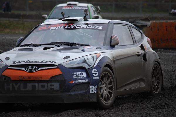 Global Rallycross 2011