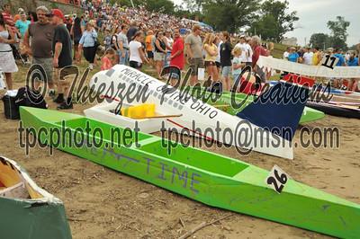 Boat Race Heats 1-6